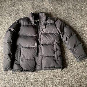 Men's Calvin Klein puffer coat